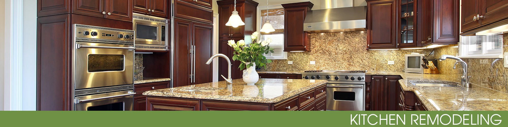 Edwardsville kitchen remodeling