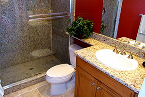 remodeling contractor St. Clair County il