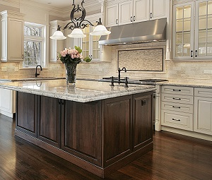 kitchen remodeling Edwardsville il
