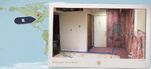 drywall project illinois