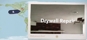 Drywall Repair illinois