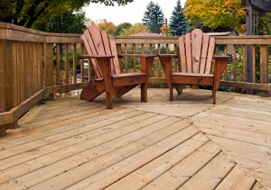 patios decks belleville il