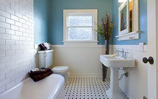 bathroom remodeling Edwardsville il