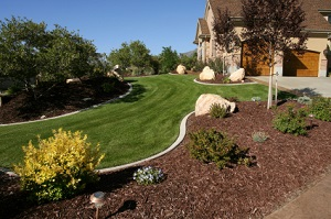 landscaping Edwardsville il
